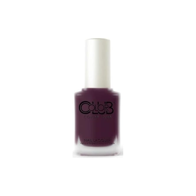 Color Club Matte Rouge 2015 Nail Polish Collection - Plump And Juicy 15ml (05ALS28)