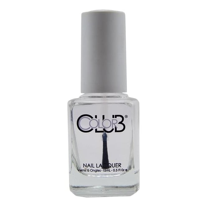 Color Club Nail Polish - Club Clear 15mL (108)