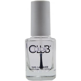 Nail Polish - Club Clear 15mL (108)