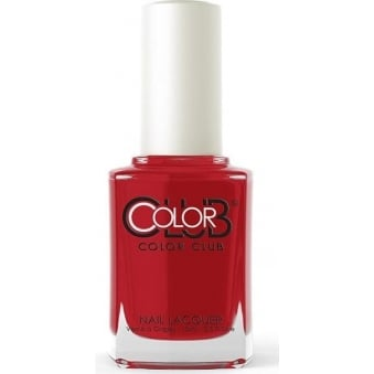 Nail Polish - Reddy or Not 15mL (431)