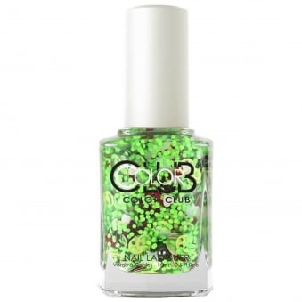 Nailmoji Neon Nail Polish Collection- 100 (05ALS35) 15ML