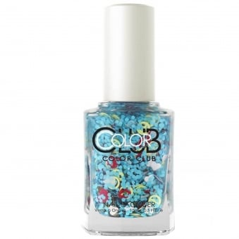 Nailmoji Neon Nail Polish Collection- Chill (05ALS36) 15ML