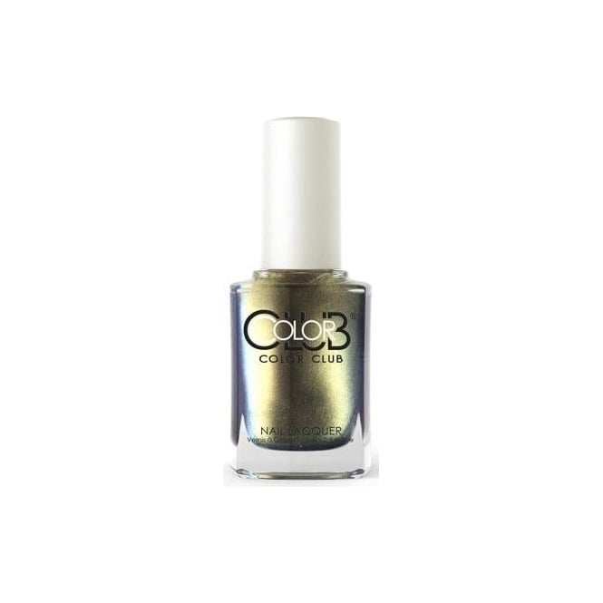Color Club Oil Slick 2015 Nail Polish Collection - Cash Only 15mL (05ALS18)