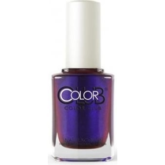 Oil Slick 2015 Nail Polish Collection - Never Be Royals 15mL (05ALS22)