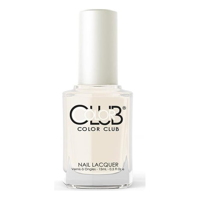 Color Club Pardon My French Nail Polish Collection - French Tip 15mL (24)