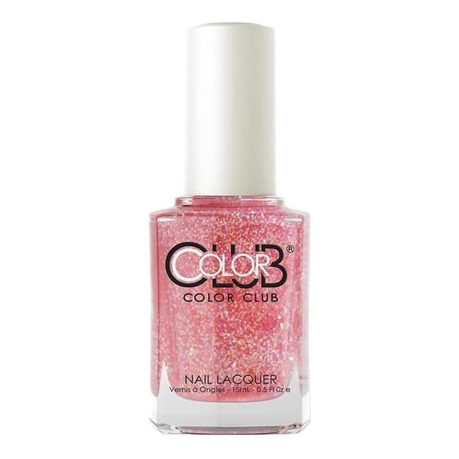 Color Club Pardon My French Nail Polish Collection - Hot Couture (875) 15mL