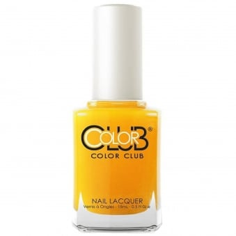 Pop Wash Nail Polish Collection- Darling Clementine (05ANR16) 15ML