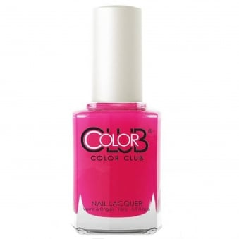 Pop Wash Nail Polish Collection- Tube Top (05ANR14) 15ML