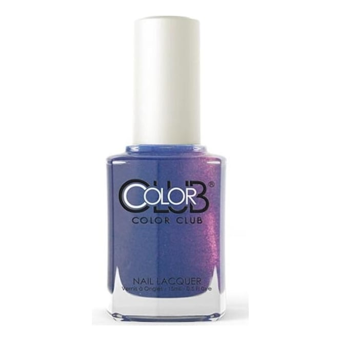 Color Club Poptastic Nail Polish Collection - Bell Bottom Babe 15mL (AN29)