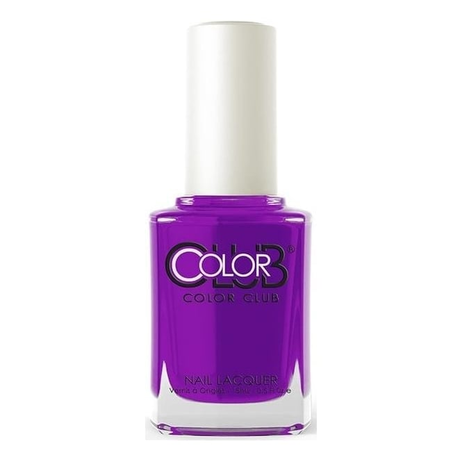 Color Club Poptastic Nail Polish Collection - Disco Dress 15mL (AN24)
