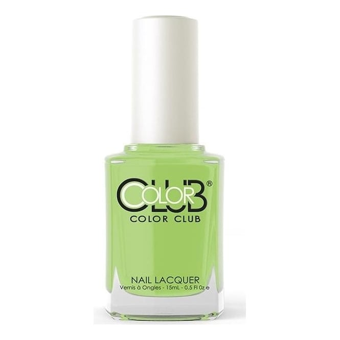 Color Club Poptastic Nail Polish Collection - Twiggie 15mL (AN21)