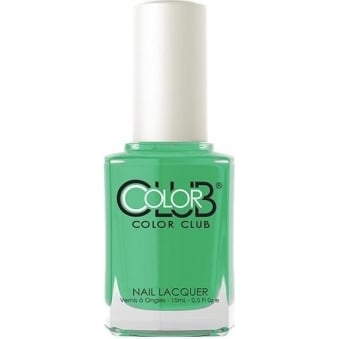Poptastic Neons Nail Polish Collection - Edie 15mL (AN09)
