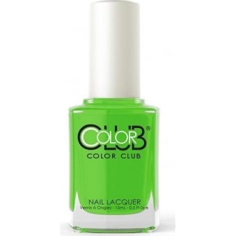 Poptastic Neons Nail Polish Collection - Feelin Groovy 15mL (AN02)