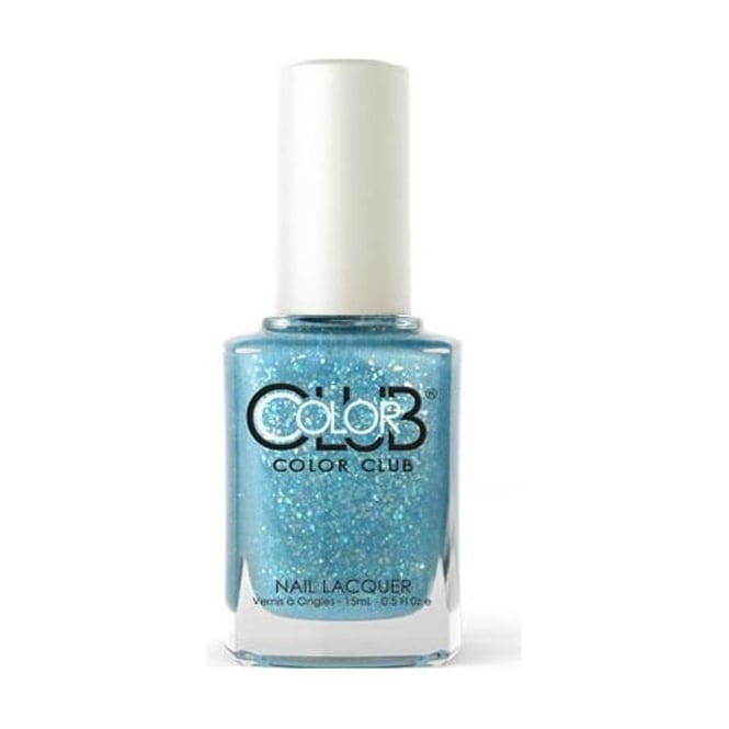 Color Club Poptastic Pastel Neon Remix Nail Polish Collection - Get Down Tonight 15mL (ANR12)