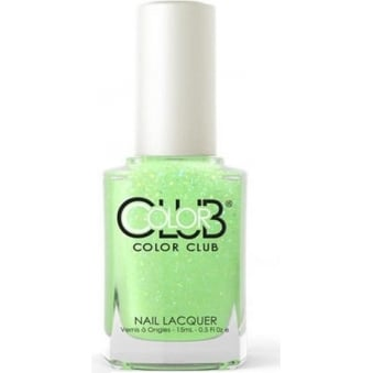 Poptastic Pastel Neon Remix Nail Polish Collection - On The Flip Side 15mL (ANR11)