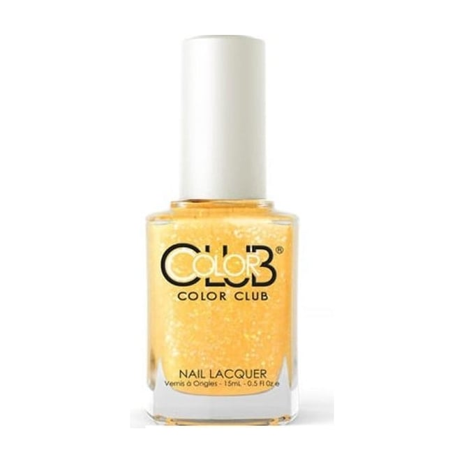 Color Club Poptastic Pastel Neon Remix Nail Polish Collection - Soul Sister 15mL (ANR09)
