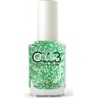 Poptastic Remix Nail Polish Collection - Go Go Green 15mL (ANR04)