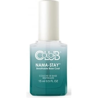 Professional Treatment Peaceful Breathable Base Coat - Nama Stay 15ml