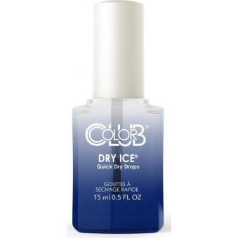 Professional Treatment Protect Quick Dry Drops - Dry Ice 15ml