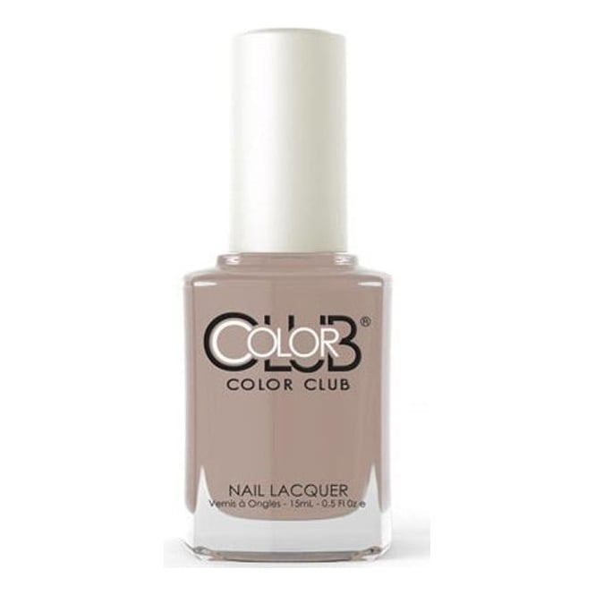 Color Club Rebel Debutante Nail Polish Collection - High Society 15mL (881)