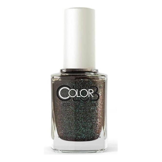 Color Club Seven Deadly Sins Nail Polish Collection - Obsessed 15mL (1042)