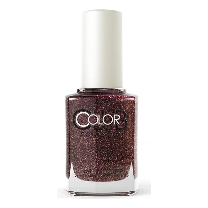 Color Club Seven Deadly Sins Nail Polish Collection - You're So Vain 15mL (1048)