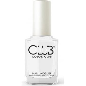 Shift into Neutral Nail Polish Collection - Blank Canvas 15mL (1064)