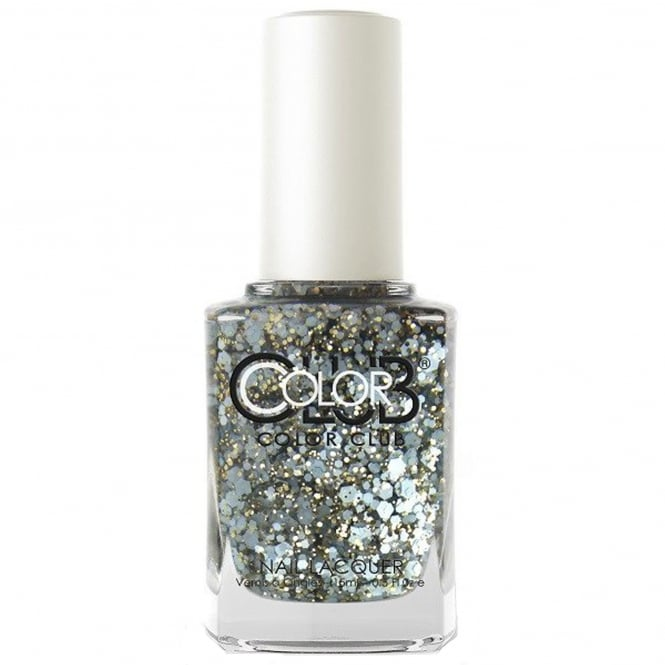 Color Club The New Rules Of Engagement Nail Polish Collection - Pinsperation (05A1103) 15ML