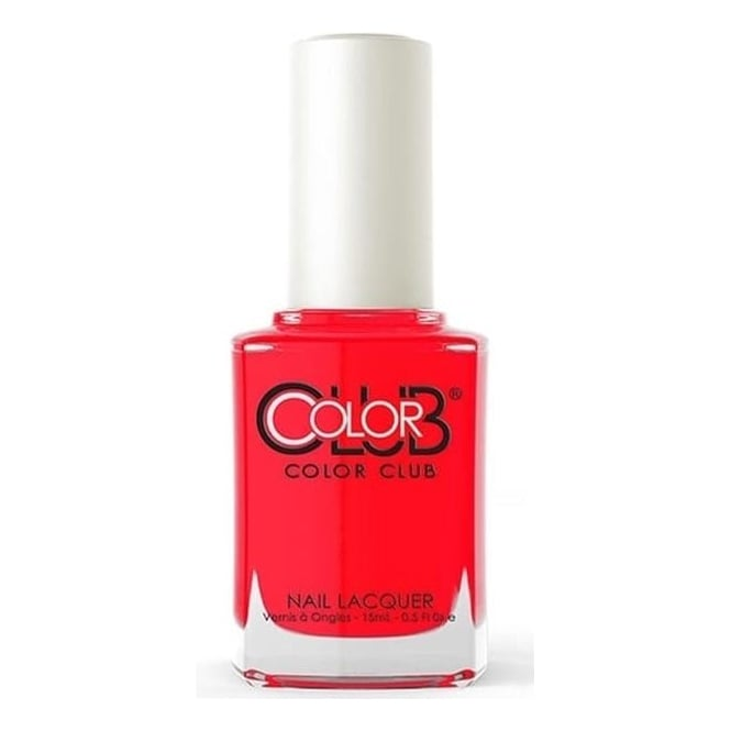 Color Club Ticket to Paradise Nail Polish Collection - Frozen Daiquiri 15mL (1056)