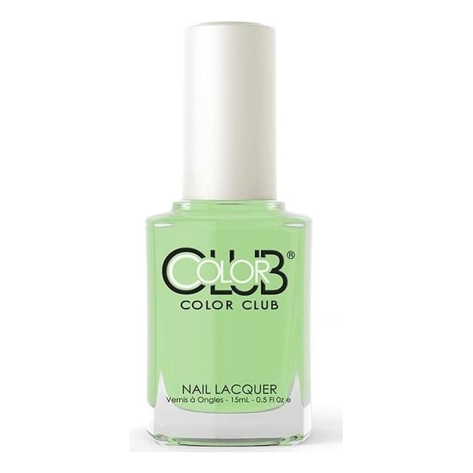 Color Club Ticket to Paradise Nail Polish Collection - The Islands 15mL (1061)