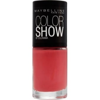 Color Show Nail Polish - Coral Craze 7ml (342)