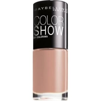 Color Show Nail Polish - Mauve Kiss 7ml (150)