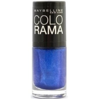 Color Show Nail Polish - Ocean Blue 7ml (661)
