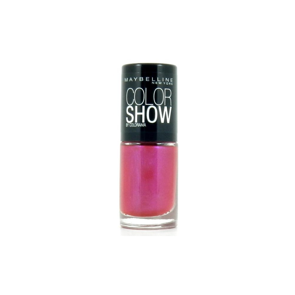 Maybelline Color Show Nail Polish Speeding Light 7ml 183