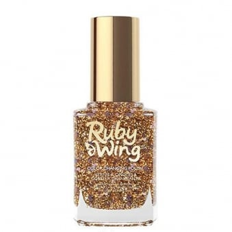 Colour Changing Nail Polish - Going Steady 15ml
