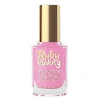 Colour Changing Nail Polish - Midnight Curfew 15ml