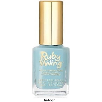 Colour Changing Nail Polish - Moonstone 15ml