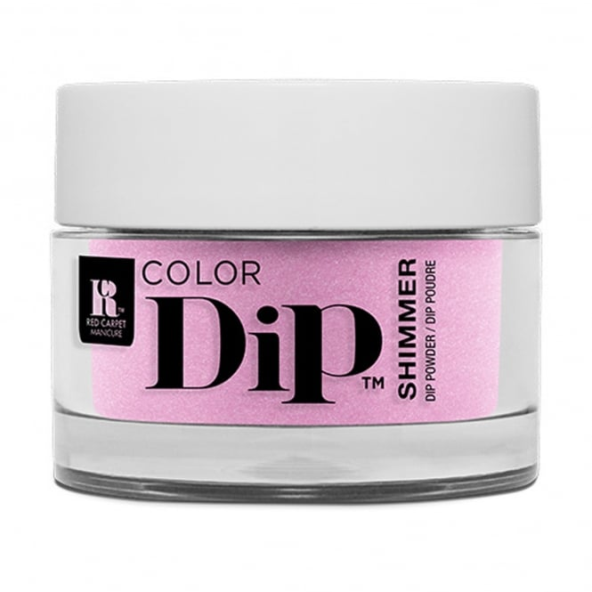 Red Carpet Manicure Gel Colour Dip Powder - Bright As Can Be (432) 9g