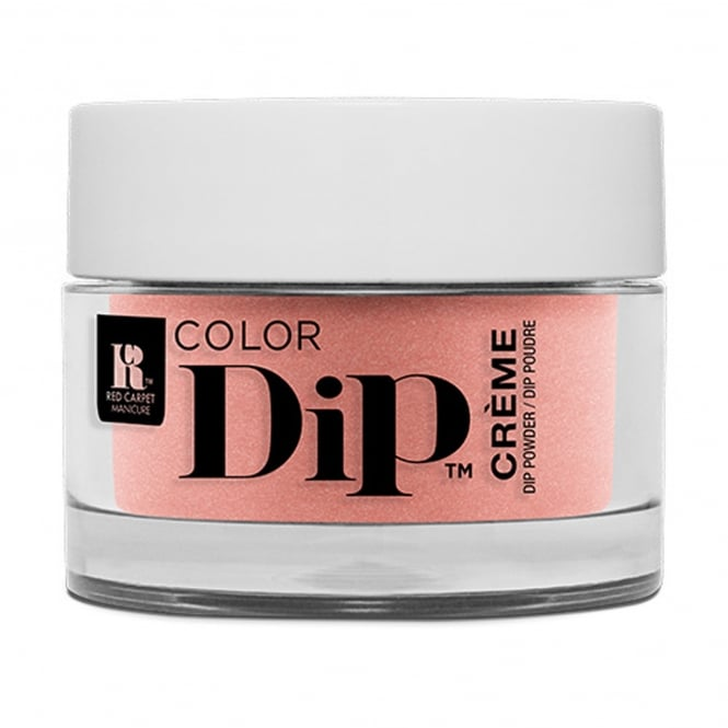 Red Carpet Manicure Gel Colour Dip Powder - Girl's Got Spunk (435) 9g