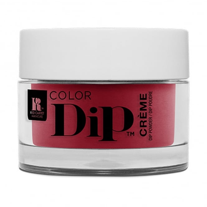 Red Carpet Manicure Gel Colour Dip Powder - Sleek And Sexy (439) 9g