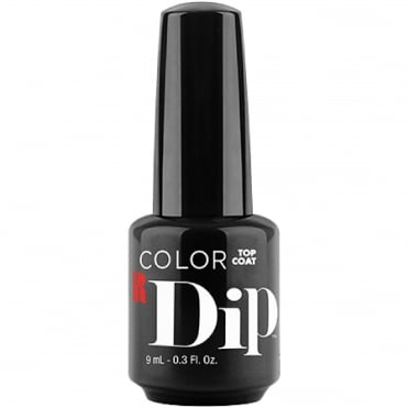 Colour Dip System - Top Coat (449) 9ml