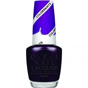 Colour Paints Creative & Blending Nail Polish Collection - Purple Perspective 15ml (NL P24)