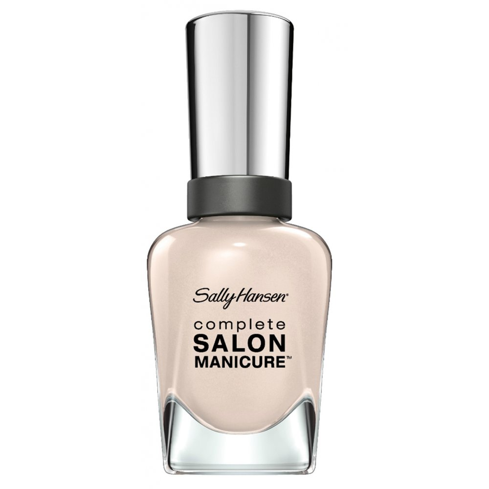 Sally Hansen Complete Salon Manicure Nail Polish A Wink Of
