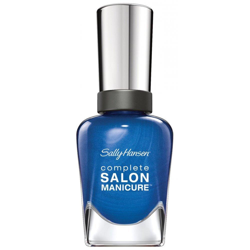 sally hansen complete salon manicure nail polish batbano. Black Bedroom Furniture Sets. Home Design Ideas