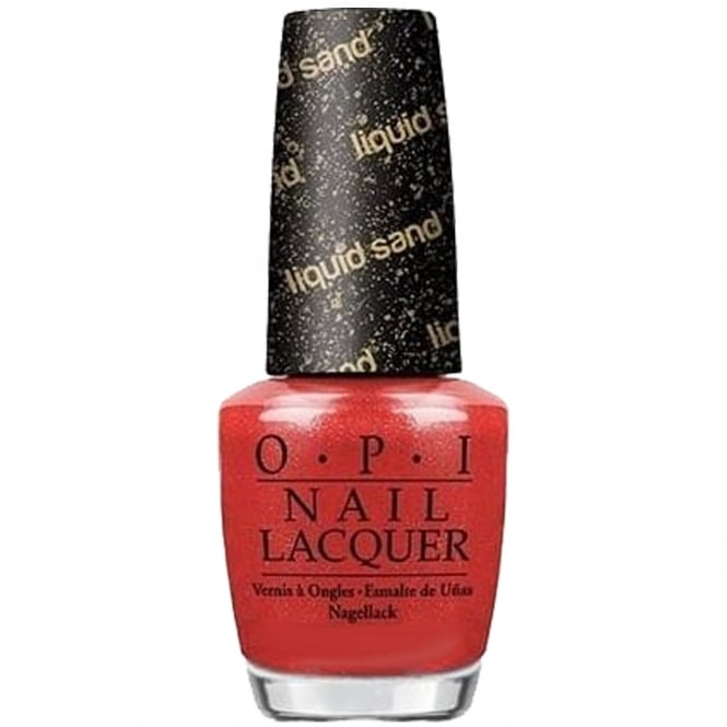 OPI Couture de Minnie Mouse Nail Polish Collection - Magazine Cover Mouse (NL M59) 15ml