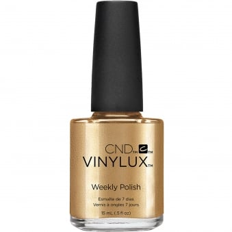 Craft Culture Weekly Nail Polish 2016 Colour Collection - Brass Button (229) 15ML