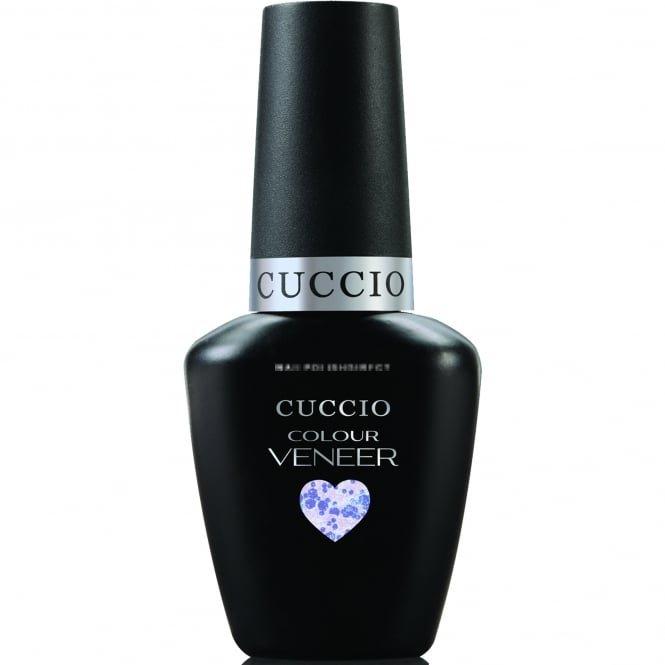 Cuccio Gel Polish: Cuccio Best Night Ever Soak Off LED/UV Colour Gel Polish