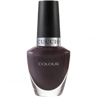 Cinema Noir Nail Polish Collection 2016 - Smoking Gun 13ml