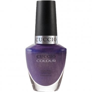 Cinema Noir Nail Polish Collection 2016 - Touch Of Evil 13ml