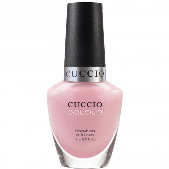 Cuccio Colour Cocktail Collection 2016 - Pink Lady 13ML (6402)